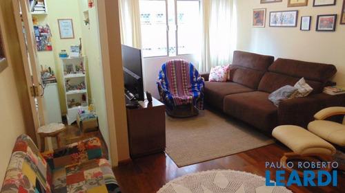 Imagem 1 de 15 de Apartamento - Paraíso  - Sp - 531330