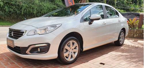 Peugeot 408 2018 1.6 Thp Business Flex Aut. 4p