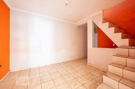 Casa Com 2 Dormitórios - Id: 892973871 - 273871