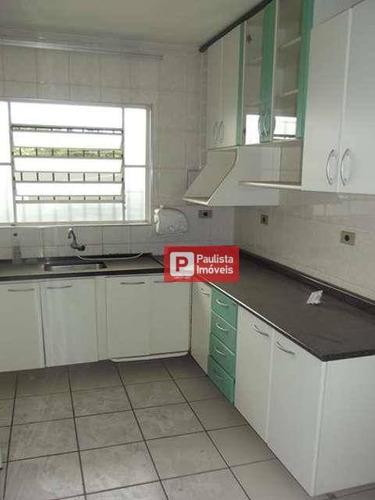 Sobrado À Venda, 110 M² Por R$ 420.000,00 - Jardim Consórcio - São Paulo/sp - So1403