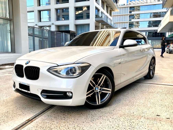 Bmw Serie 1 1.6 125i Sport At 2014