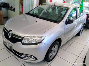 Renault Logan 1.6 Sl Exclusive Hi-power 4p 2015