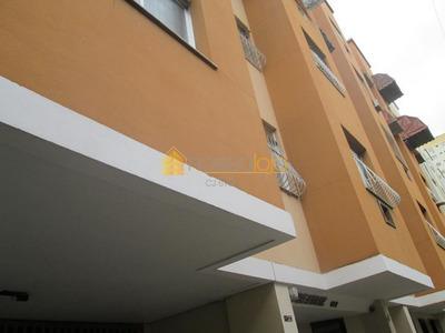 Apartamento Residencial Para Venda E Locação, Fonseca, Niterói. - Ap5082