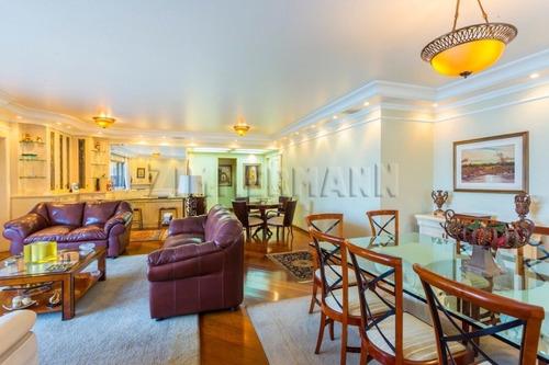 Imagem 1 de 15 de Apartamento - Moema - Ref: 113471 - V-113471