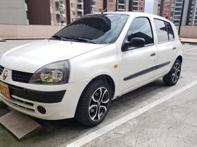 Renault Clio Ii En Perfecto Estado