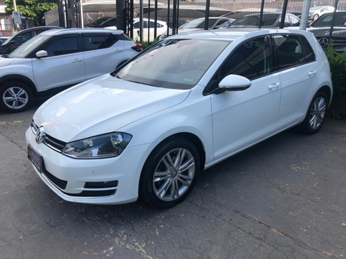 Volkswagen Golf Highline 1.4 Tsi Manual