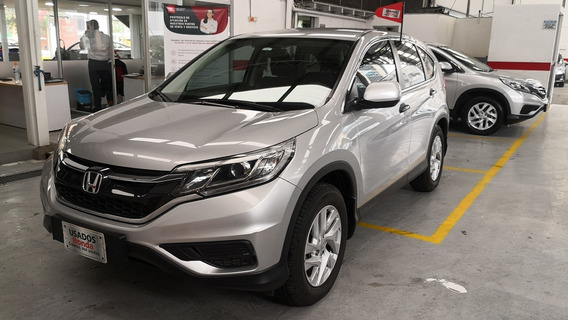 Honda Cr-v City 2015 Uru 895