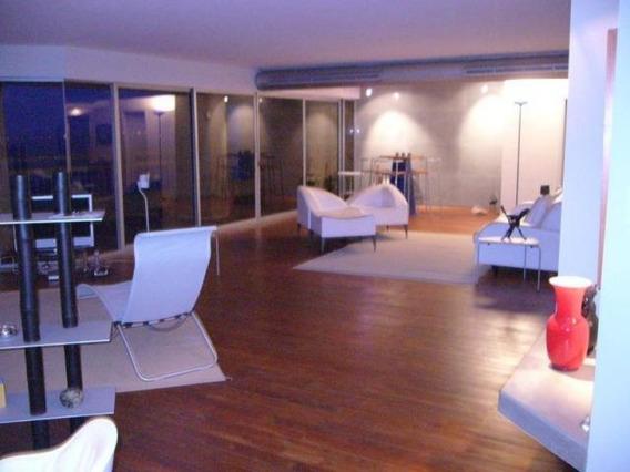 Penthouse En Venta. El Milagro. Mls 20-6794. Adl.