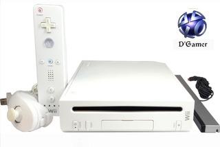 Nintendo Wii Completó Enviamos A Todo Destino ...!!!