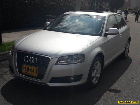 Audi A3 1.6cc Mt Aa