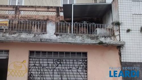 Casa Assobradada - Vila Guilherme - Sp - 453678