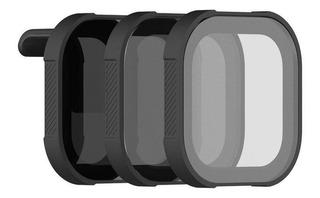 Polarpro Gopro Hero 8 Black Shutter Pack Filtros