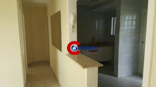 Casa Residencial À Venda, Parque Flamengo, Guarulhos - Ca0688. - Ca0688