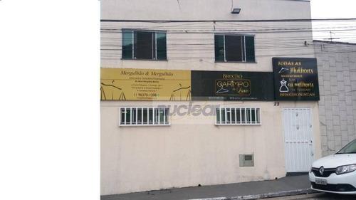 Sala Para Alugar, 40 M² Por R$ 2.200,00/mês - Cidade São Mateus - São Paulo/sp - Sa0232