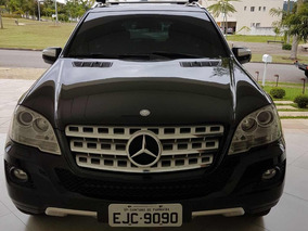 Mercedes Benz Classe Ml 3.0 Cdi 5p 2008