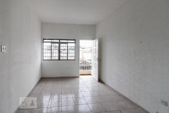 Casa Para Aluguel - Quitaúna, 2 Quartos, 75 - 892989851