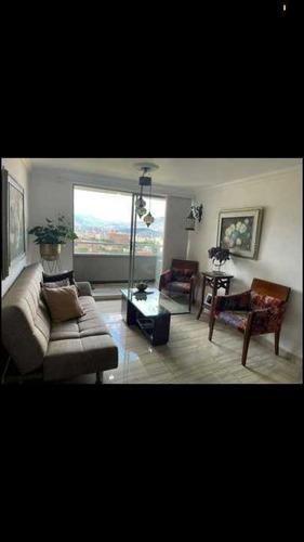 Imagen 1 de 10 de Venta Apartamento En Laureles, Medellin, Antioquia