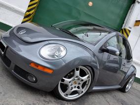 Vw New Beetle Sport 2.5 2007 / 51.000km / Llantas 19 Porsche