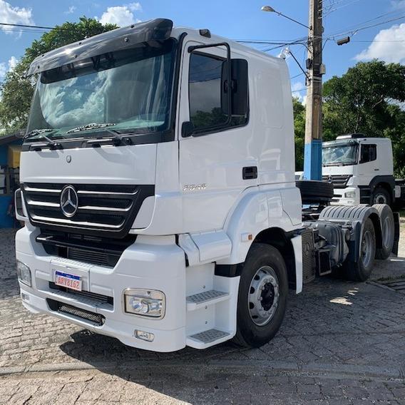 M. Benz 2540