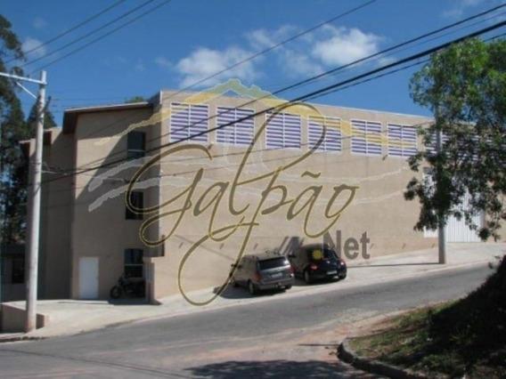 Ga1514 - Alugar Galpão Em Cotia Com 850 Metros De Terreno, 845 Metros De Galpão, 475 Metros De Área Fabril, 370 Metros De Área De Escritório E Apoio - Ga1514 - 33873018