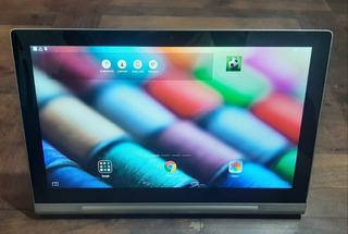 Tablet Lenovo Yoga 2 Pro 13.3 Proyector Incluido. En Caja