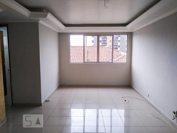 Apartamento Para Aluguel - Água Fria, 2 Quartos, 52 - 892997621