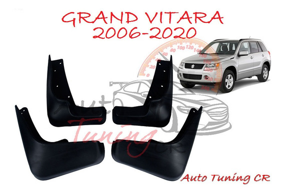 Loderas Suzuki Grand Vitara 2006-2020
