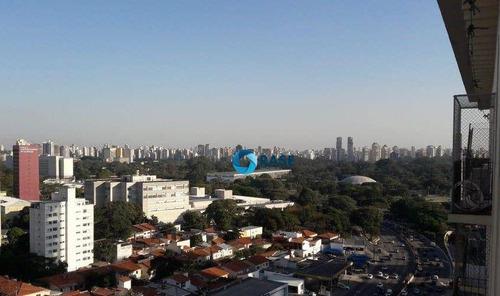 Imagem 1 de 2 de Apartamento Com 2 Dormitórios À Venda, 81 M² Por R$ 840.000,00 - Vila Mariana - São Paulo/sp - Ap13040