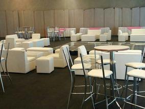 Renta De Salas Lounge, Carpas Y Fiestas Infantiles