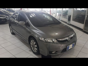 Honda Civic 1.8 Lxl 16v 2011