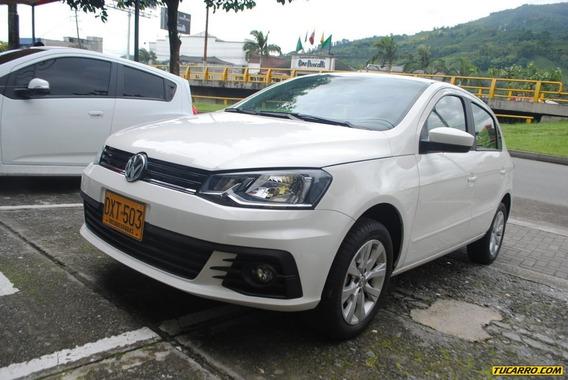 Volkswagen Gol Confort- Line