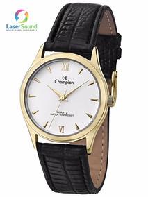 Relógio Champion Social Feminino Ch24099b, C/ Garantia Nf