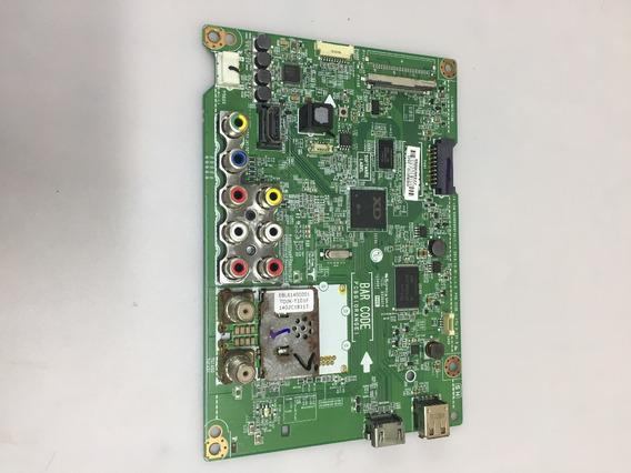 Placa Principal Televisao Lg Eax65359104 (1.1) - 49lb5500