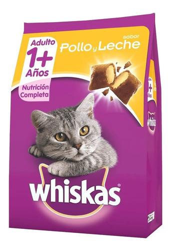 Imagen 1 de 5 de Whiskas Sabor Pollo 10 Kg Dgc Pet