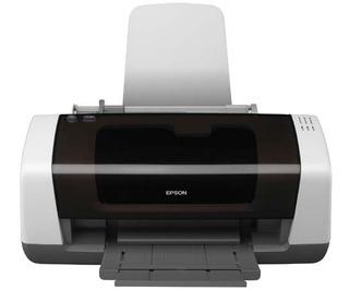 Impresora Epson C45 (para Repuesto)