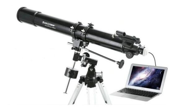 Camera Usb Para Telescopio Digital Lens Electronic Eyepi