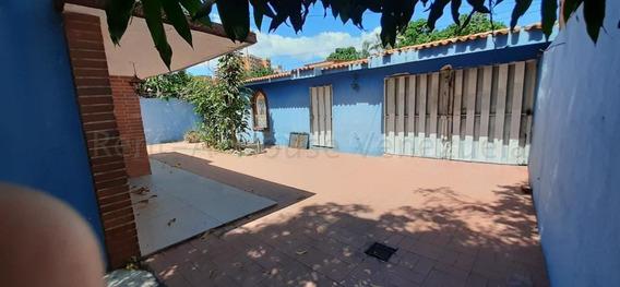 Casa En Venta Barquisimeto Mg