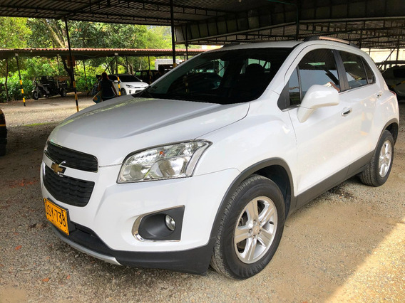 Chevrolet Tracker Lt Tp 1800cc Ct