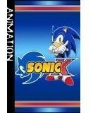 Serie Sonic X Por Drive