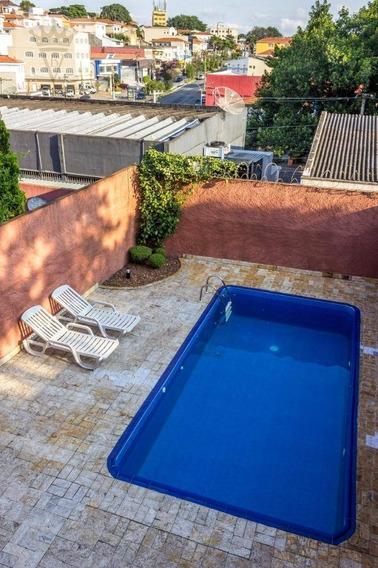 Casa Com 3 Dormitórios À Venda, 250 M² Por R$ 1.300.000 - Jardim Aeroporto - São Paulo/sp - Ca0246