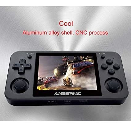 HAIHUANG RG280M Handheld Game Console with 32G TF Card Support ...