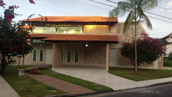 Condomínio Efigênio Sales, 4 Suítes (sendo 1 Master), 400m2. - Ca0047