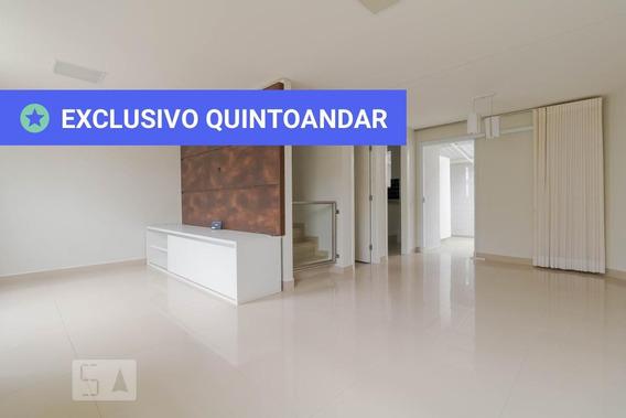 Casa Em Condomínio Com 3 Dormitórios E 2 Garagens - Id: 892988569 - 288569