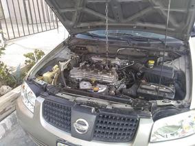 Nissan Sentra T/m Xe A/a