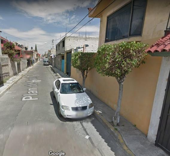 Ultima Casa De Remate Bancario En La Cebada Xochimilco