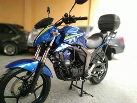 Suzuki Gixxer | Negociable