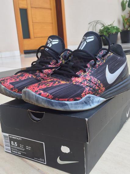 Tênis Nike Mentality Kobe Bryant
