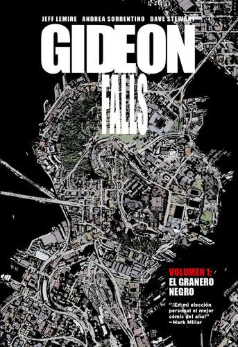 Imagen 1 de 1 de Gideon Falls El Granero Negro Edición Cartoné (tapa Dura)