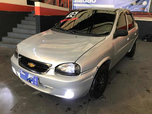 Chevrolet Corsa Sedan 2002 1.0 Super 4p