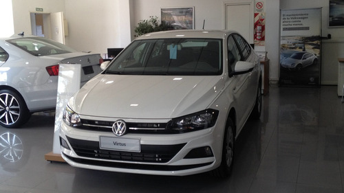 Volkswagen Virtus  Oportunidad Pre-adjudicado St